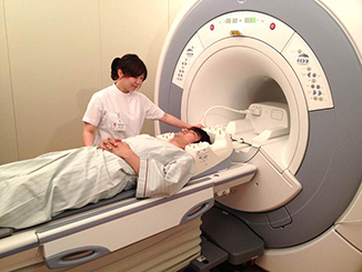 土曜日 脳MRI健診』のご案内 | ...