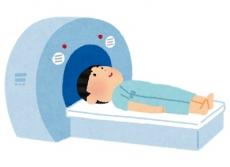 MRIのイラスト