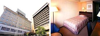 グランドホテル浜松写真